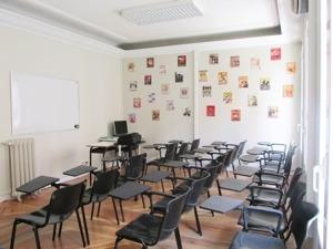 alquiler aula grande