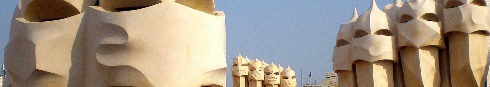 Gaudí-AAM