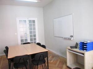 sala tacita